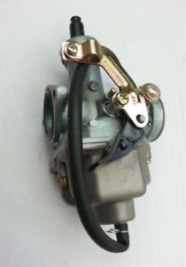 Carburettor Carb For Honda XR CB XL CRF Honda Cable Choke 27mm Intake