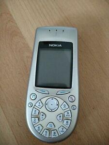 Nokia  3650 - Grau (Ohne Simlock)