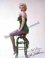 MARILYN MONROE 8X10 GLOSSY PHOTO PICTURE IMAGE 1950's Movie Star M143
