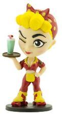 BNIB DC universe Lil' Bombshells Series 1.0 Flash Girl figure SC comics villains