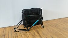 Ritchey Break-away Carbon OUTBACK Gravel Frameset and Travel Case XL New