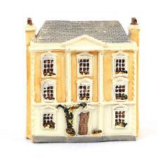 1:12 SCALA PEZZATO cavallo a dondolo tumdee Casa delle Bambole Accessorio In Miniatura Nursery