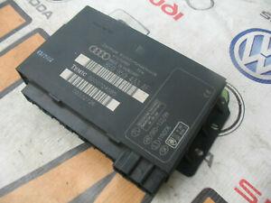 AUDI A4 B6 B7 8E COMFORT/CONVENIENCE CONTROL MODULE BCM 8E0959433AF