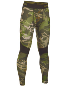 UA ColdGear® Armour Boys' Hunting Leggings Model 1259281-940 MSRP $50