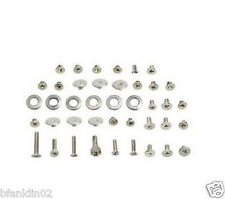 Apple iPhone 4 4S Full Set Complete Replacement Spare Screws
