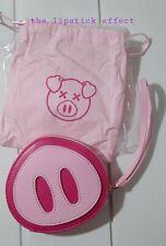 Shane Dawson # Conspiracy - Pink Pig Snout Wallet / Purse