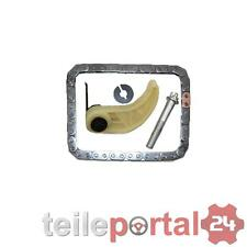 SET CATENA TRASMISSIONE POMPA OLIO AUDI A3 8P 1 SEAT ALTEA XL VW GOLF V 5
