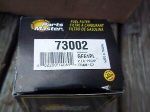 Fuel Filter-Gki Parts Master 73002