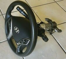 HYUNDAI i30  STEERING WHEEL GD WITH AIRBAG - COMPLETE 2012-2016
