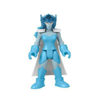 New Fisher-Price Imaginext Slammers Ice with Artic Sled DC Super Friends