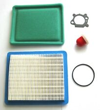 Air & prefilter primer gasket & bowl O ring kit for Briggs and Stratton Quantum