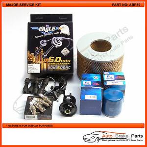 Major Service Kit for Toyota Hilux RZN147R 2.0Ltr 1RZE 2D ute