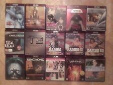 60 HD-DVD Sammlung, alle mit  deutschen Ton,  plus Toshiba HD-XE1 HD-DVD Player