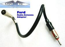 Ford RADIO Wire Antenna Adapter Cable Plug 1995-2005