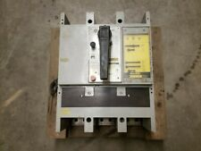General Electric Tpss4612Ga3 1200 Amp 600 Volt Power Break Circuit Breaker