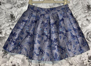 Girls Age 5-6 Years - Gorgeous Skirt From Monsoon