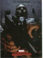 Marvel Masterpieces 2007 Base Card #66 Punisher