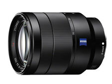 Sony Vario-Tessar T* FE 24-70mm F4 ZA OSS E-Mount Lens SEL2470Z -Fedex to USA