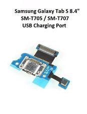 "Samsung Galaxy Tab S 8.4"" SM-T705 SM-T707 Micro USB Ladeanschluss Flex Board NEW"