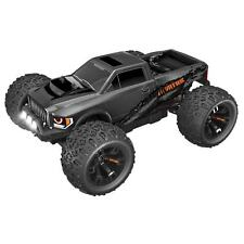 Team Redcat Tr-Mt10E 1/10 Scale Brushless Electric Truck - Waterproof Gun Metal