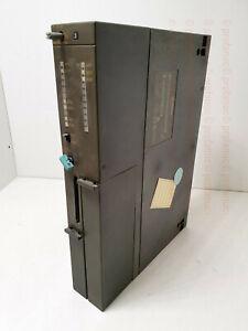 Siemens Simatic s7 6es7 414-2xg02-0ab0  CPU 414-2DP S7 400