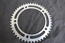 "CAMPAGNOLO SPROCKET 47  BMX ROAD CRUISER RACE 1/2x3/32"" CHAINGRING FREESTYLE"