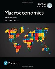 Macroeconomics, 7E by Olivier Blanchard (GLOBAL EDITION)