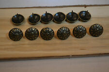 Bronzo Antico decorativi per unghie 12-Pack-prokraft RUPIA pakistana dn15