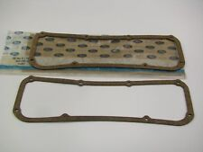 (2) NEW - OEM Ford D00Z-6584-A Valve Cover Gaskets 1969-1982 302 Boss 351C 400