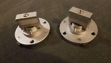 Studer A80 DIN/AEG hubs 1 Pair Adapter,DIN/AEG