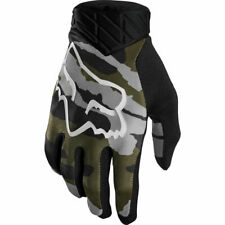 Fox Racing Flexair Glove Green Camo