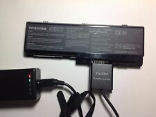 MMGSNEW External Battery Charger FOR Toshiba Satellite PRO P200 PA3637U