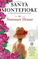 The Summer House: A Novel by Santa Montefiore