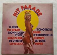HIT PARADE VOL. 33 LP VARIOUS VINYL 33 GIRI ITALY 1977 JOKER SM3850 VG+/EX
