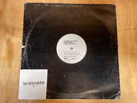 "Various - Untitled (12"" Vinyl, Comp, Promo)"