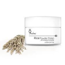 [9WISHES] Rice Powder Polish 100ml - BEST Korea Cosmetic