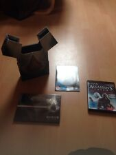 Assassin's Creed: Revelations Collector's Edition (Sony Playstation 3, ps3)