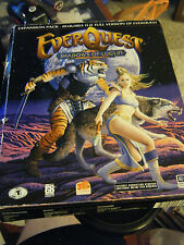 EverQuest: Shadows of Luclin (PC, 2001)
