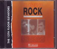 THE 13TH FLOOR ELEVATORS you're gonna (CD)  (les genies du rock editions atlas)