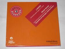 HAYDN ORGAN CONCERTOS 1 2 & 6 OLIVIER VERNET ENS LES SAUVAGES RHORER LIGIA CD
