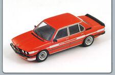 Spark 1/43 BMW Alpina B7 Turbo (E21) Red   S2803