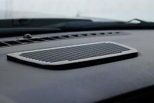 2010-2014 Chevrolet Camaro Billet Dashboard Speaker Cover Black