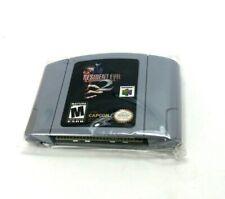 Resident Evil 2 Nintendo 64 N64
