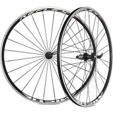 Ruote Bici Corsa Miche Reflex RX7 Dark Copertoncino Campagnolo Bike Wheels Strad