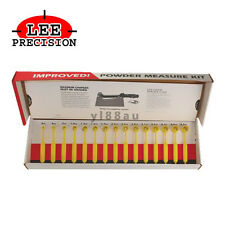 Lee Precision Powder Measure Kit - Brand New - #90100
