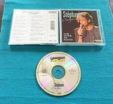 Stephanie de Monaco - Ouragan Cd Perfetto Rare Laserlight