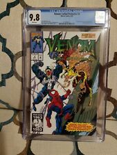 Venom Lethal Protector #4 CGC Graded 9.8 (1st appearance Scream)
