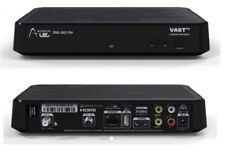 New UEC DSD4921RV VAST™ Certified Twin Tuner Set Top Box