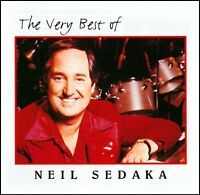 NEIL SEDAKA - THE VERY BEST OF CD ~ GREATEST HITS *NEW*