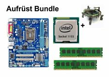 Aufrüst Bundle - Gigabyte H61M-S2PV + Intel i5-2500K + 16GB RAM #89574